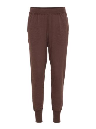 Angel Pants - French Brown