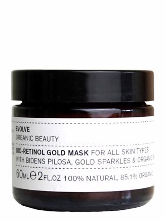 Bio-Retinol Gold Mask 60 ml
