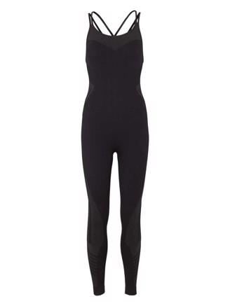 BELUGA BODY SUIT - BLACK