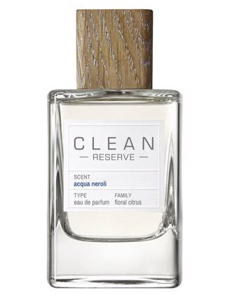 CLEAN RESERVE - ACQUA NEROLI 100 ML