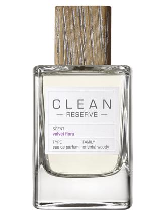 CLEAN RESERVE - VELVET FLORA 100 ML