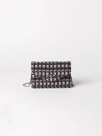 CHAL PILLA BAG - BLACK