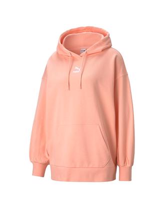 Classics Oversized Hoodie, Pink