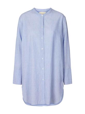 DOHA SHIRT - LIGHT BLUE