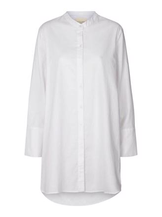 DOHA SHIRT - WHITE