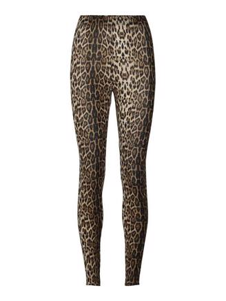 Dolly Leggings - Leopard Print