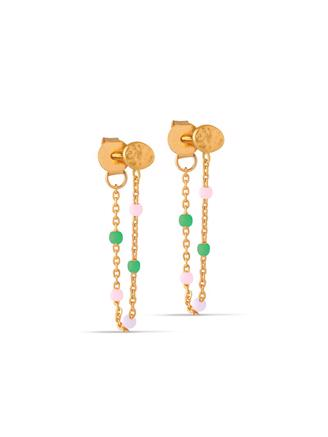 Lola Earring, Wilderness