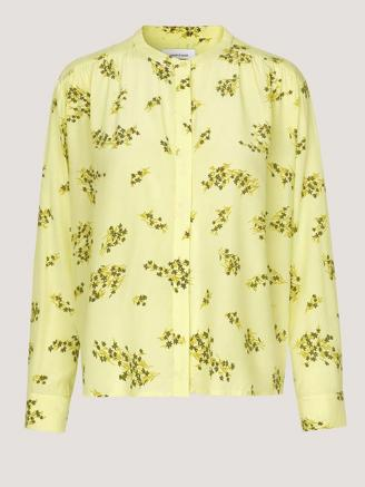 ELMY SHIRT - YELLOW BREEZE