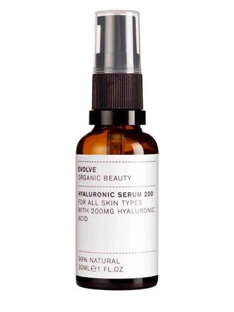 HYALURONIC SERUM 200 - 30 ML