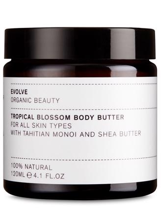 BODY BUTTER TROPICAL BLOSSOM