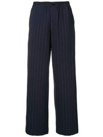 F3166 WIDE PANTS-TOTAL ECLIPSE