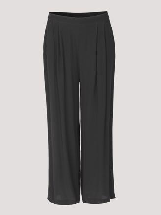 GANDA TROUSERS - BLACK