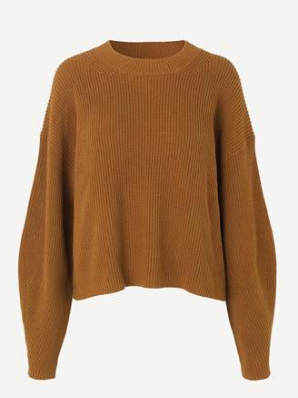 GALIA CREW NECK 11016 - MONKS ROBE