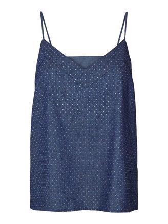 HARBO TOP - NAVY