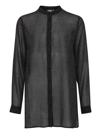 IhFaunia Shirt, Black