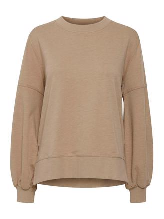 IhLorena Sweatshirt, Natural