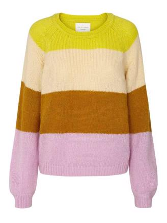 LANA JUMPER - 96 NEON YELLOW