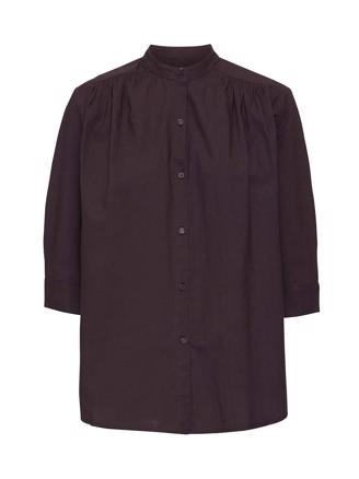 Lauren Shirt Crisp - French Brown