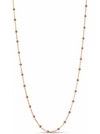 LOLA NECKLACE - CORAL