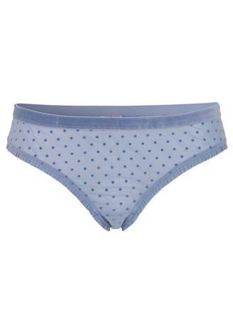 TALLIE BOTTOM-COUNTRY BLUE