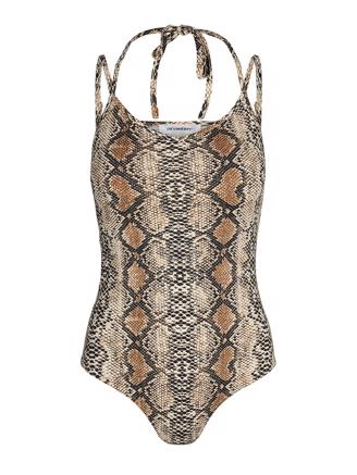 ANIMAL BODYSUIT - SNAKE
