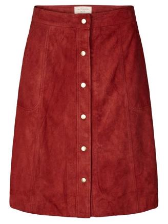 NOAH SKIRT - 31 BORDEAUX