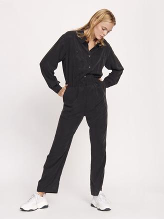 KLINE JUMPSUIT 10794 - BLACK