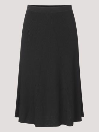 LUA SKIRT - BLACK