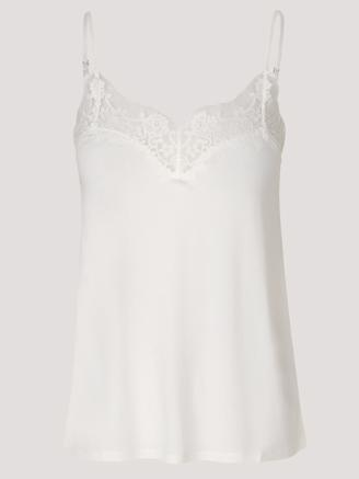 SLIP TOP 6202 - CLEAR CREAM
