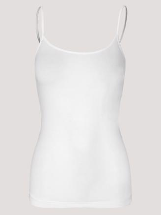 TALLA STRAP TOP 265 - WHITE