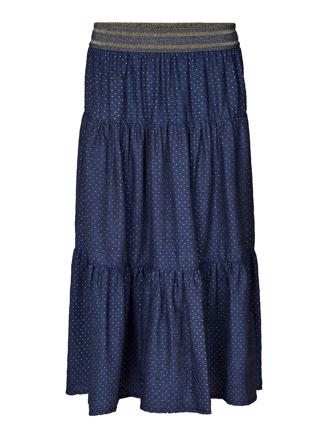 MORNING SKIRT - NAVY