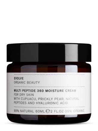 Multi Peptide 360 Moisture Cream 60 ml