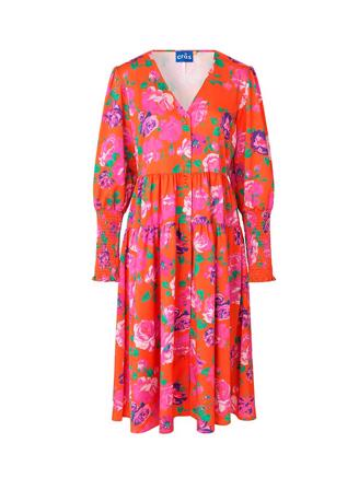 Millacras Dress, Flower Jam