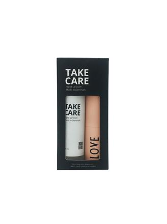 TAKE CARE Hand Sanitizer - Nude
