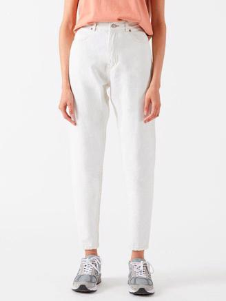 Nora Jeans, Light Ecru