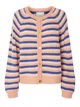 NOVA CARDIGAN - DUSTY ROSE