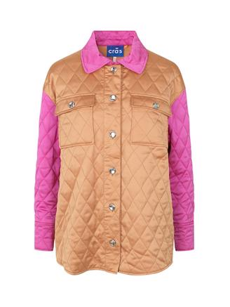 Novacras Jacket, Doe Neon