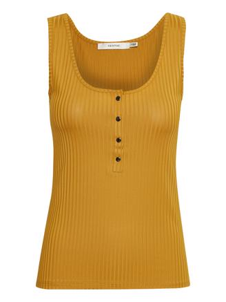 ROLLOGZ TANK TOP - NARCISSUS YELLOW