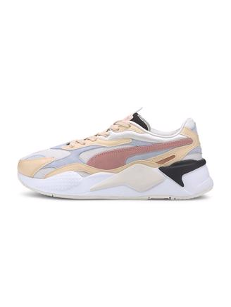 RS-X3 Layers WNS - Marshmallow/Nature