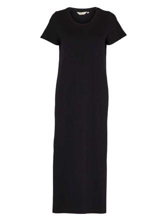 REBEKKA DRESS - BLACK