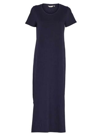 REBEKKA DRESS - NAVY