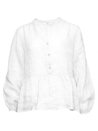 Rosi Blouse - White