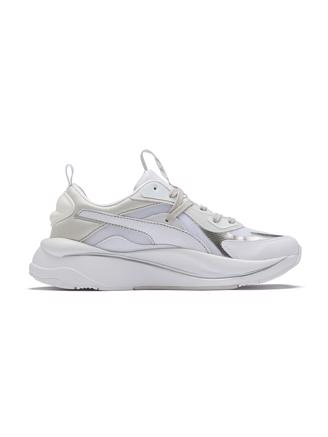 Rs-Curve Glow wn's sneakers, White