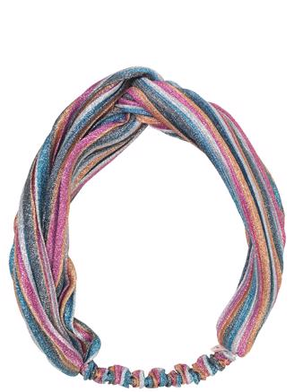SALVADOR HAIRBAND - MULTI