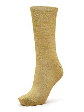 SLFLUCY SOCK - ECRU OLIVE
