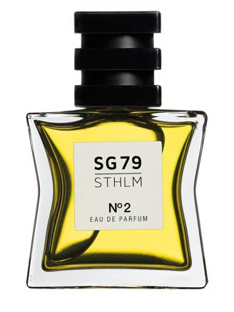 NO2 EDP - 15 ML
