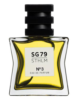 NO3 EDP - 30 ML