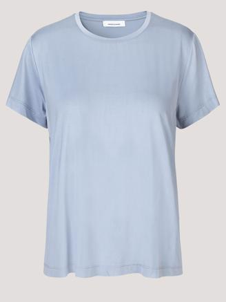 SIFF TEE 6202 - DUSTY BLUE