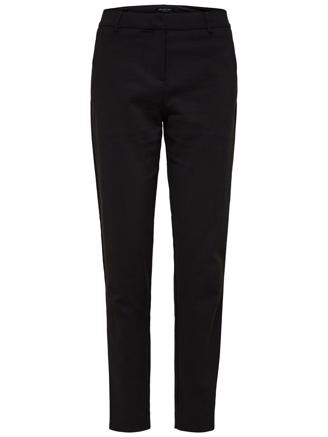 SLFDENIZ MW PANTS-BLACK