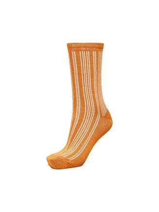 SlfLana Sock, Sudan Brown